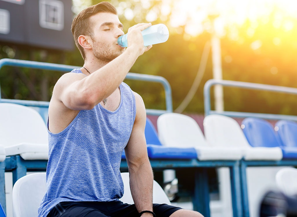 Sports Nutrition Drinks