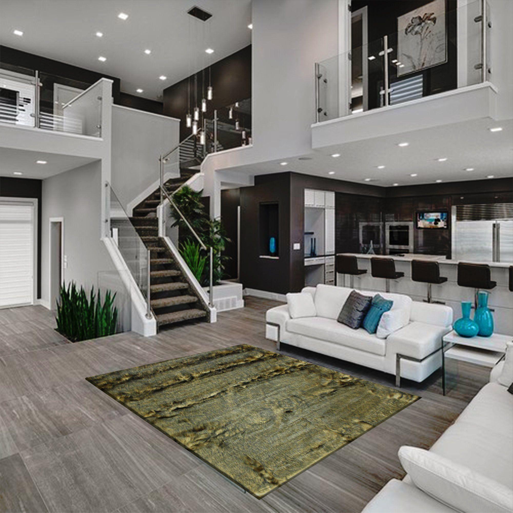 Interior House Construction Design