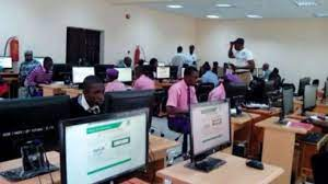 Work in Post UTME Forms